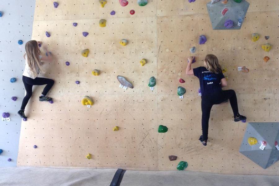 Kletterausrüstung Lagern : Evangelische schule neukölln bouldern mit der 4a